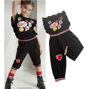 COPY - SALE 2T LAST Jumper toddler girl brand new